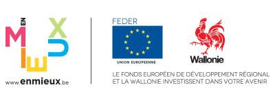 FEDER | Wallonie > www.enmieux.be